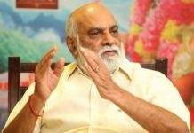 Raghavendra Rao announces sequel to Pelli Sandadi