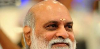 Raghavendra Rao to announce details about his next