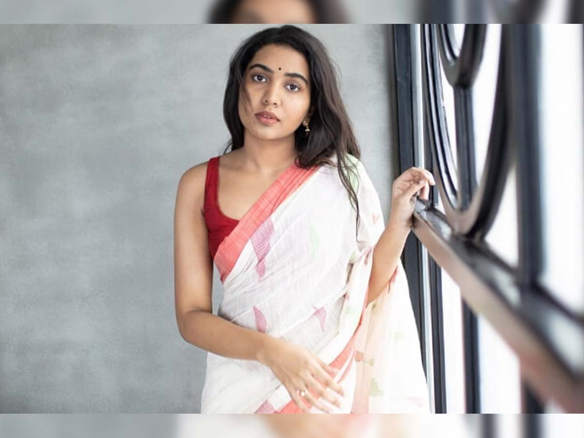 Shivathmika Rajasekhar : Nanna fight with covid-19 has been difficult
