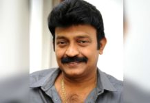 Rajasekhar's health continues to improve