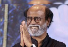 Rajinikanth gives clarity on his political stint