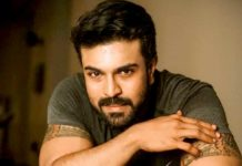 Ram Charan to work with that director back to back?
