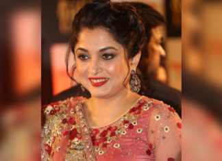 Ramya Krishna is absolutely a right choice to play main antagonist