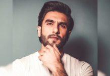 Ranveer Singh as iSmart Shankar?