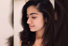 Rashmika Mandanna back in Dusshera race