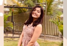 Rashmika Mandanna in Akhil and Surender Reddy film?