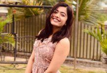 Rashmika Mandanna's clever game in hiking remuneration