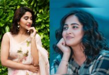 Regina Cassandra rejects but Anushka Shetty accepts it