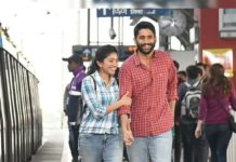 Release or not to release! Naga Chaitanya and Sai Pallavi Love story in dilemma