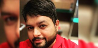 SS Thaman signs a crazy Tamil multistarrer