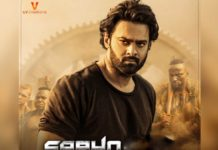 Saaho fetched mere 5.81 TRP: Lowest among Telugu biggies
