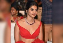 Saaho special girl to work with Pooja Hegde