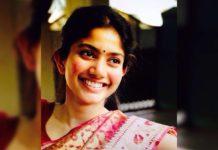 Sai Pallavi in Anil Ravipudi film?