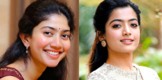 Sai Pallavi replaced! Reason Rashmika Mandanna