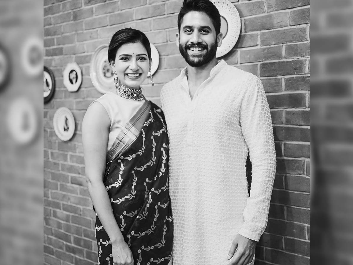 Samantha says to Naga Chaitanya on Third wedding anniversary: You are my person and I am yours