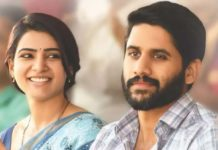Samantha toying idea of romancing Naga Chaitanya on Screen?