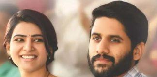 Samantha toying idea of romancing Naga Chaitanya on Screen?