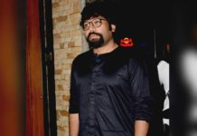 Sandeep Reddy Vanga: I am not getting creative freedom