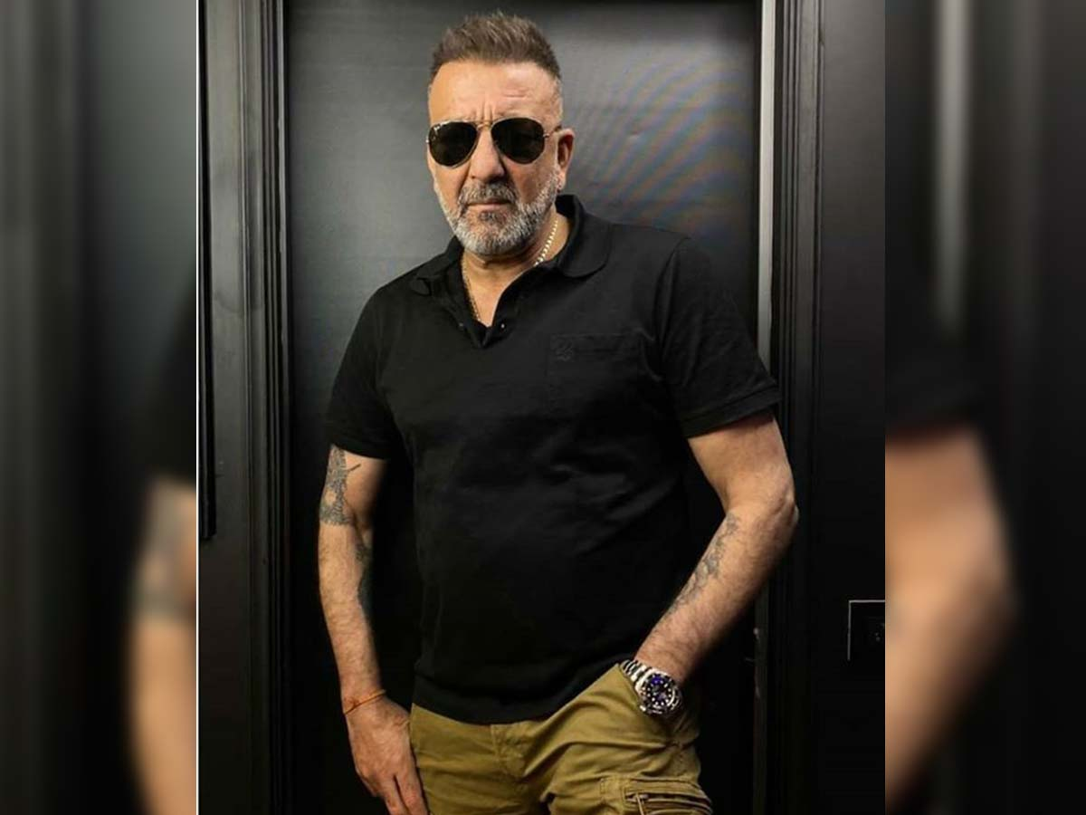 Sanjay Dutt to land in Hyderabad to wrap up KGF Chapter 2 Climax Fight