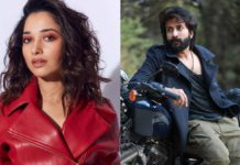 Satyadev demands Rs 1 Cr to romance Tamannah Bhatia?