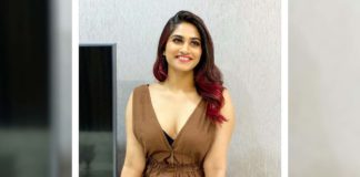 Shivani opens up about third rate cheap comments