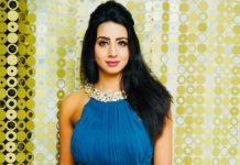 Shocking, but Not Surprising:Sanjjanaa Galrani earns crores of money through online betting