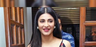 Shruti Hassan talks about the pay disparity in Cinema