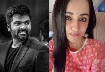 Simbu and Trisha Krishnan marriage in December?