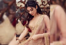 Sridevi daughter Kushi Kapoor in Pelli Sandadi 2?