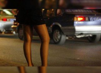 TV actresses arrested in S*X racket