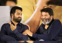 Jr NTR and Trivikram Srinivas film set in backdrop of USA