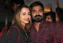 Truth in possible wedding of Trisha Krishnan and Simbu