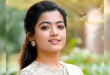 Upset Rashmika Mandanna wants fresh versatile start