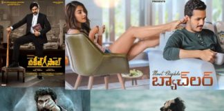 Here is the list of Telugu movies that are going to have theatrical release