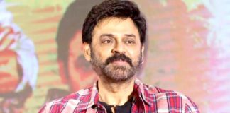 Venkatesh actress become Covid Queen