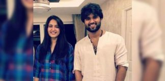Vijay Devarakonda – Anushka Shetty in talks for an interesting film?