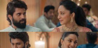 Vijay Deverakonda and Kiara Advani tie the knot with Mebaz