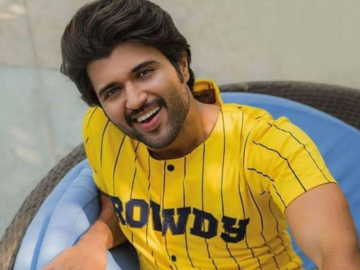 Vijay Deverakonda beats rare Stylish Star record