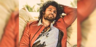 Vijay Deverakonda breaks silence and says, Fighter is whacky edgy commercial movie