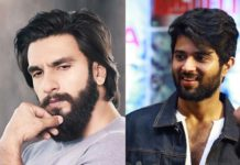 Vijay Deverakonda fashion sense is not even close to Ranveer Singh