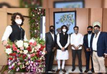 Vijay Deverakonda invests in environment friendly electric vehicle