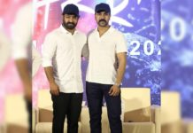 Who's First, Ram Charan or Jr NTR?