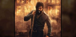 Yash shocking paycheck for KGF Chapter 2