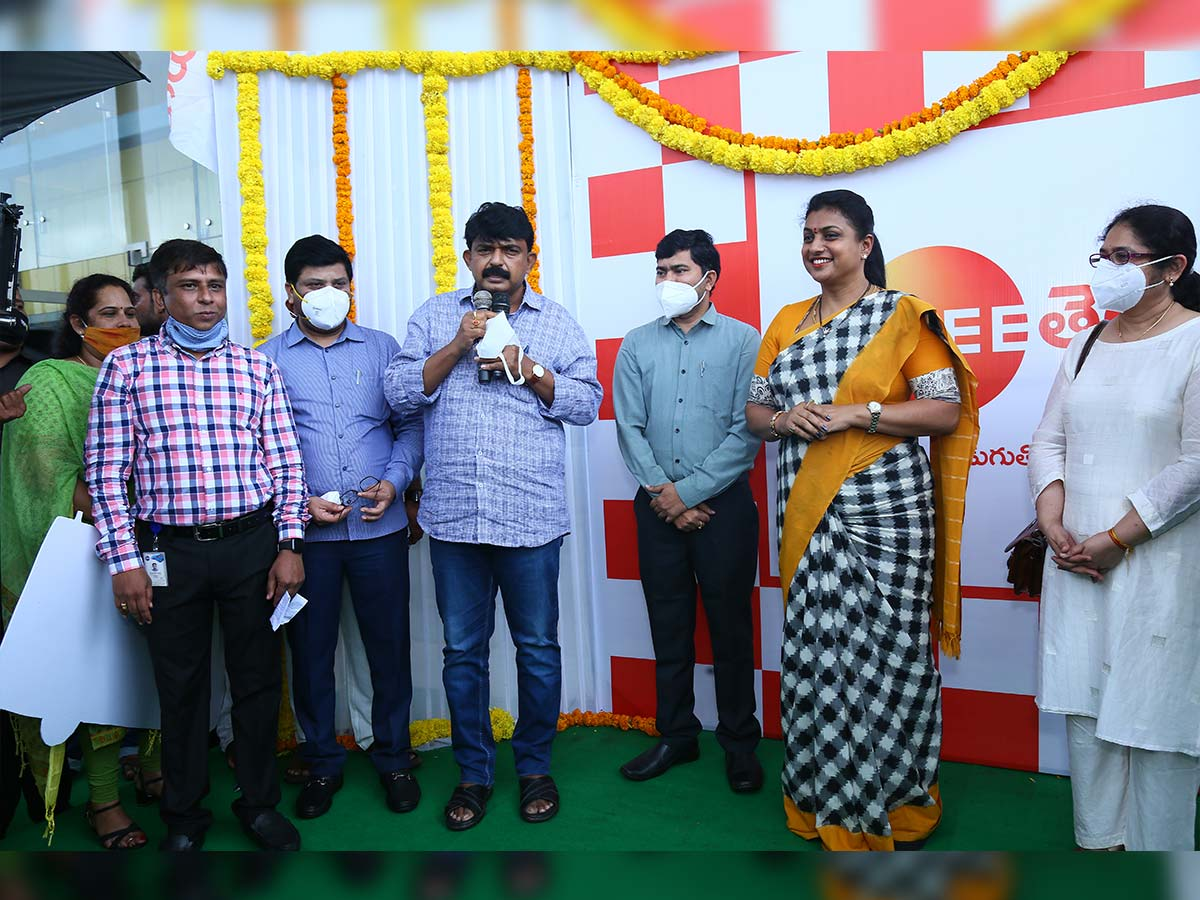ZEE Entertainment donates 10 Ambulances, 4,000 PPE Kits to Andhra Pradesh