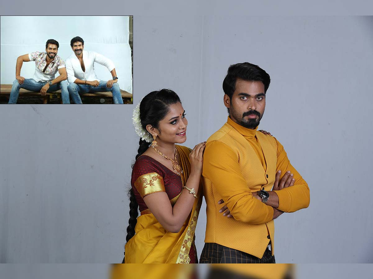 Zee Telugu broadens its entertainment spectrum with the launch of 'Nagabhairavi', a fantasy - fiction show