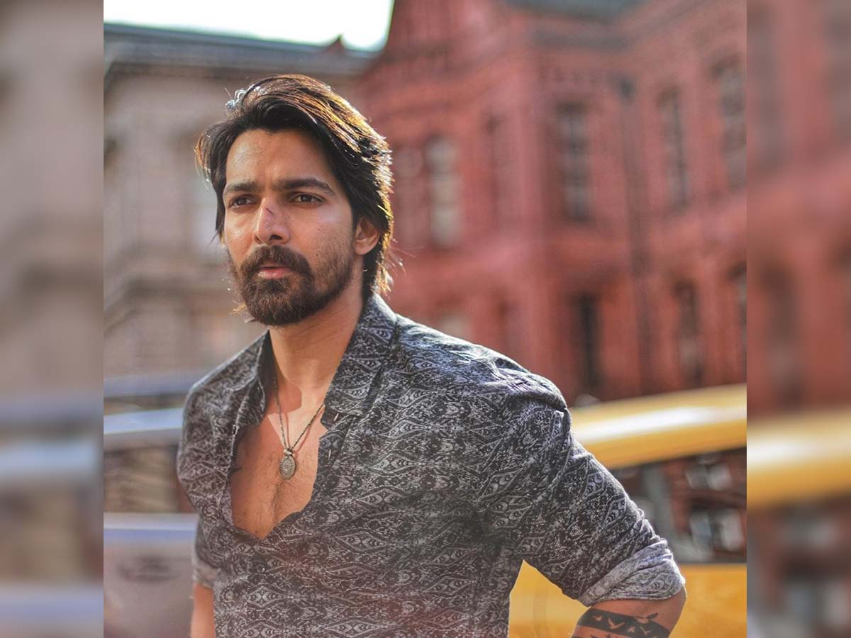 Harshavardhan Rane in ICU, Now in recovery stage