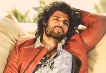 Vijay Deverakonda Instagram followers count clocks 9 Million