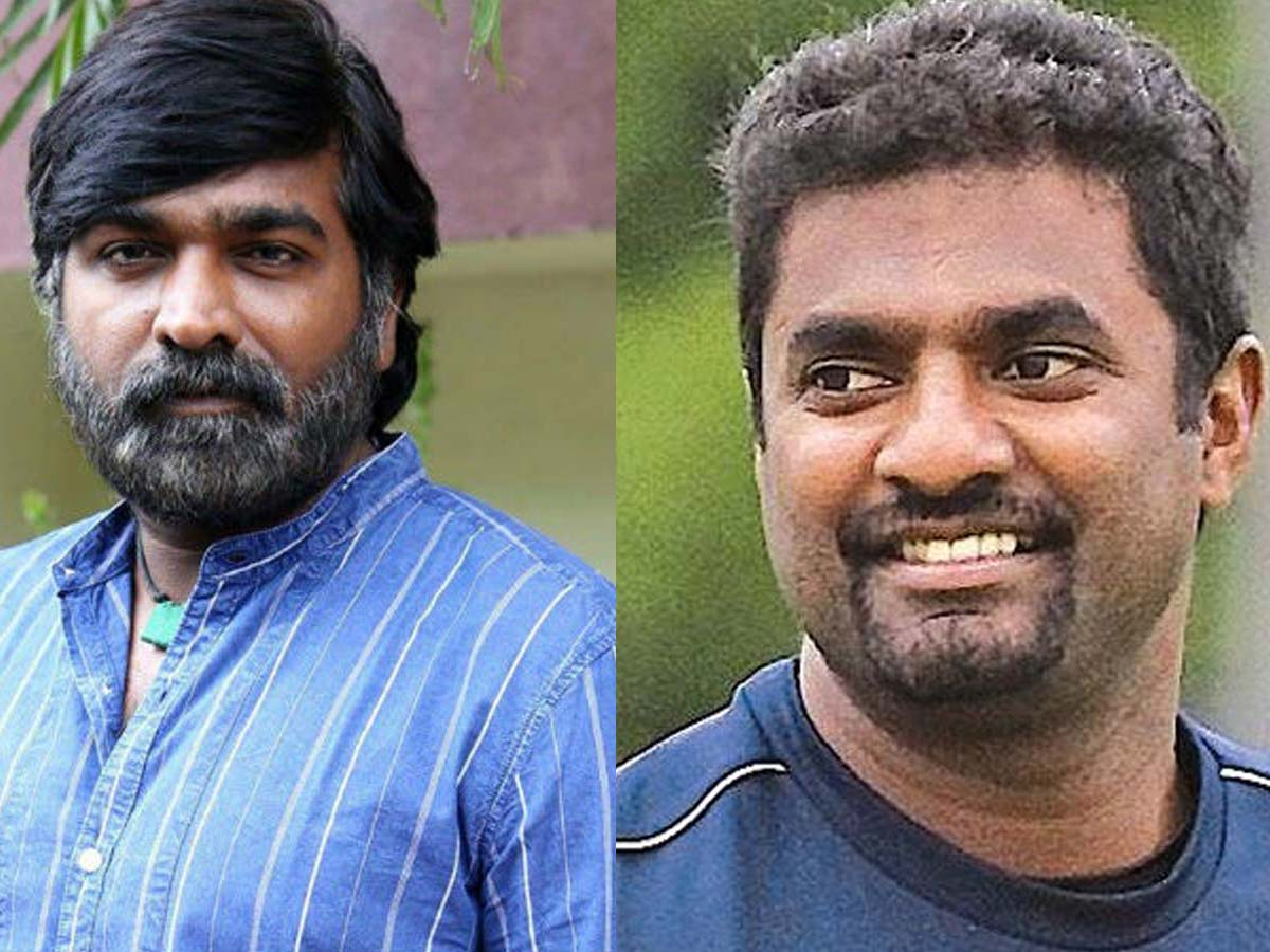 Disappointed Vijay Sethupathi walks out of 800