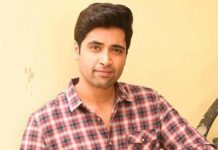 Adivi Sesh in Hit Sequel