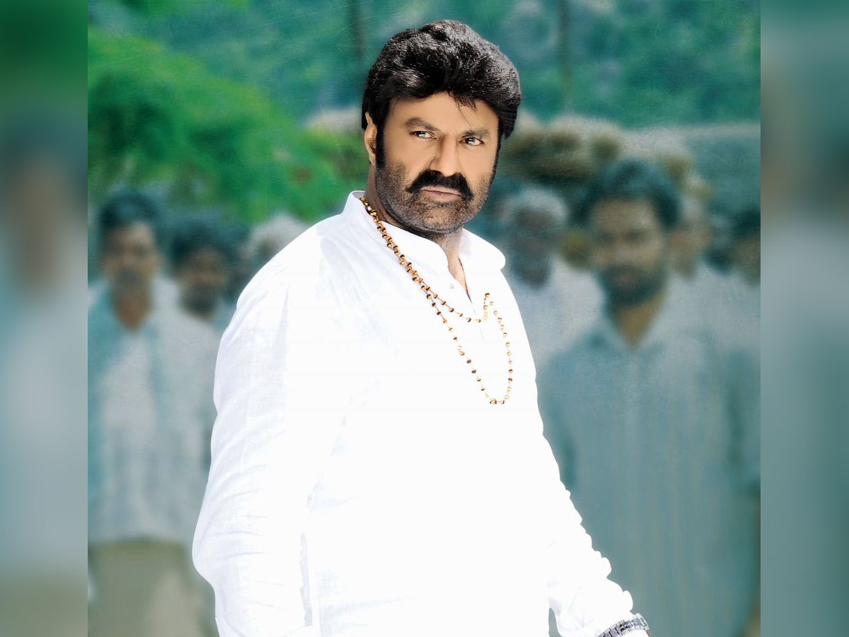 Aghora character removed from Balakrishna film?